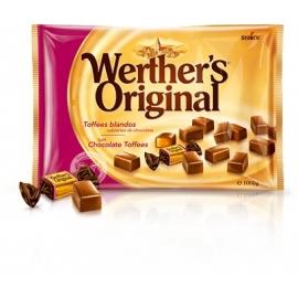 Werther's Original Choco Toffee 1 kg.