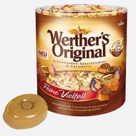 Werther's Original Chocolate Specialty 1 Kg.