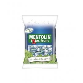 Mentolín Extra Fuerte Sin Azúcar 1 kg.