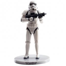 Figura Star Wars Guardia Imperial PVC