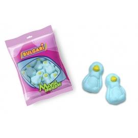"""Marshmallow Pingüinos """"Bulgari"""""""