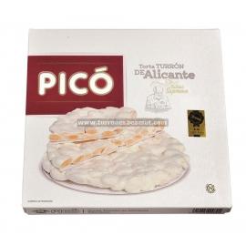 Torta Torrone Alicante Picó 150 gr.