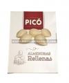 """Almendras rellenas """"Picó"""" 150 gr."""