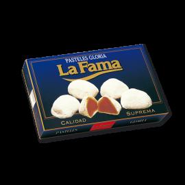 "Pasteles de Gloria ""La Fama"" 300 gr."