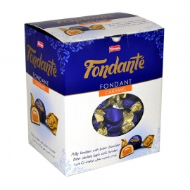 "Fondante Caramel ""Elvan"""