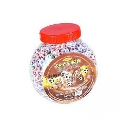 MINI esferas do chocolate 200 Und. Sidral