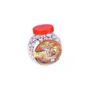 MINI BALONES CHOCOLATE 200 Und. Sidral