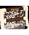 """Turrón de Chocolate Negro y Almendras """"LACASA"""" 250 gr."""