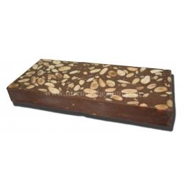 Turrón de Chocolate con Leche 300 gr.
