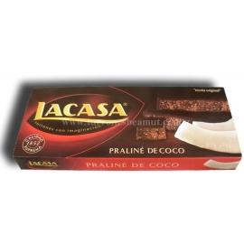 """Praliné de Coco """"LACASA"""" 300 gr."""