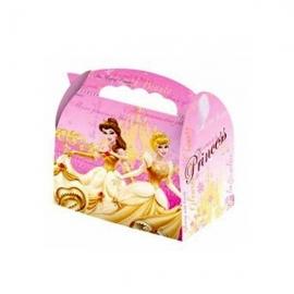 Kasten Prinzessinnen 19X14X7
