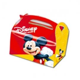 Boîte Mickey 15X10X14