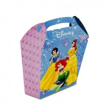 Princesses Box Spirit 12X6X21