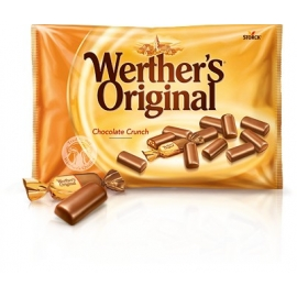 Werther's Original Crunch 1 kg.