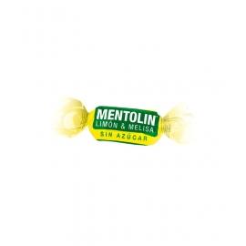 Mentolín Limón Melisa Sin Azúcar 1 kg.