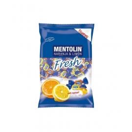 Mentolín Fresh Naranja&Limón Sin Azúcar 1 kg.