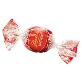 """Bombon de Chocolate con Leche """"Lindt"""""""