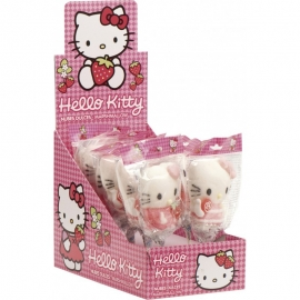 Piruleta Nube Hello Kitty