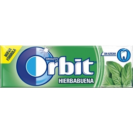 Orbit Hierbabuena