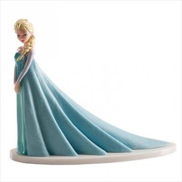 Figura Disney Elsa PVC
