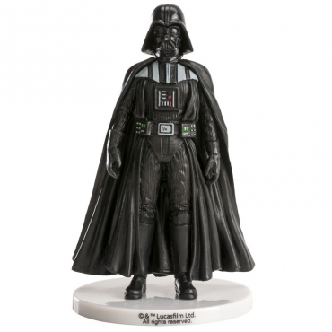 Figura Star Wars Darth Vader PVC