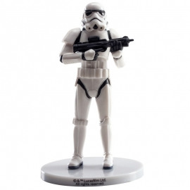 Figura Star Wars Guardia Imperial PVC