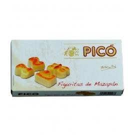"""Figuritas de Mazapán """"Picó"""" 150 gr."""
