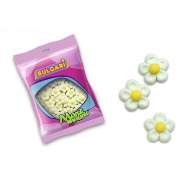 "Marshmallow Flowers ""Bulgari"""