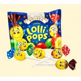 Roshen lollipops 1 kg.