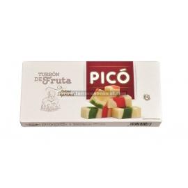 """Nogado Frutas """"Pico"""" 200 gr."""