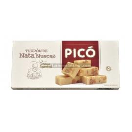 """Noix Crème de nougat """"Picó"""" de 200 gr."""