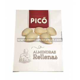 """Gefüllte Mandeln """"Picó"""" 150 gr."""