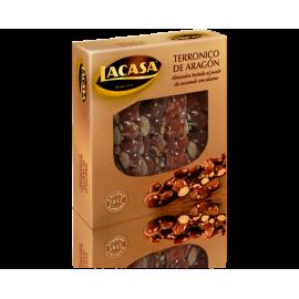 """Terronico de Aragón """"LACASA"""" 240 gr."""
