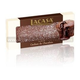 "Turrón de Coulant de Chocolate ""LACASA"" 230 gr."