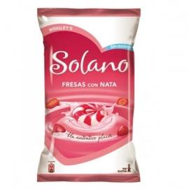 Solano Erdbeercreme 900 gr.
