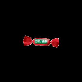 Mentolin Erdbeere Menthol ohne Zucker-1 kg.