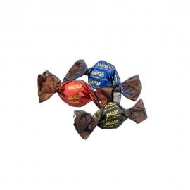 """Assortimento di Bonbons """"LACASA"""" 1 kg."""