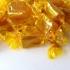 Artisans de bonbons de miel au citron