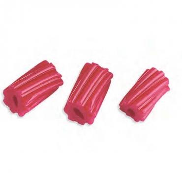 """Red Licorice Tacote """"Fini"""""""