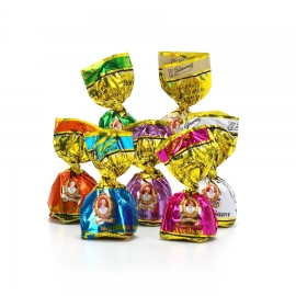 "Assorted Candy 5 Flavors ""El Patriarca"" 1 kg."