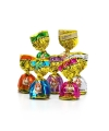 "Assorted Candy 5 Flavors ""El Patriarca"" 1 kg."
