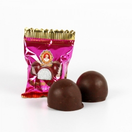 "Kokos Schokolade ""El Patriarca"""