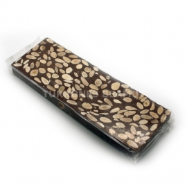 Nougat Milchschokolade 500 gr.