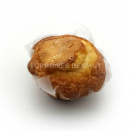 Muffin fatti in casa