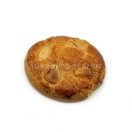 """Pasta de almendra sin azúcar añadido """"La Fea"""""""