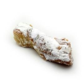 """Laços de pastelaria folhado branco """"Jesús"""""""