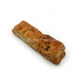 "Sugar-free cereal bars ""Arruabarrena"""