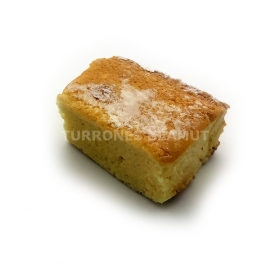 "Sugar-free yogurt cake ""Lozano"""