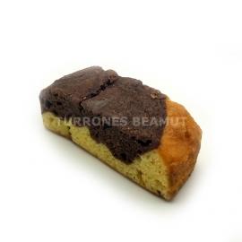"""Gâteau en marbre sans sucre """"Lozano"""""""