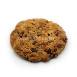 """Biscotti con cioccolato senza zucchero aggiunto """"Florbu"""""""